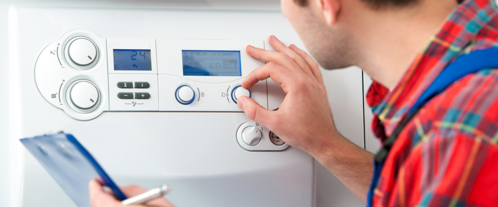 Boiler Repair Service - Gas Safe Registered Experts