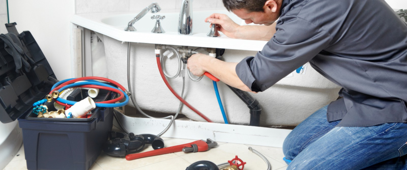 Certified Plumbers - Your Trusted, Local & Certified Plumbers